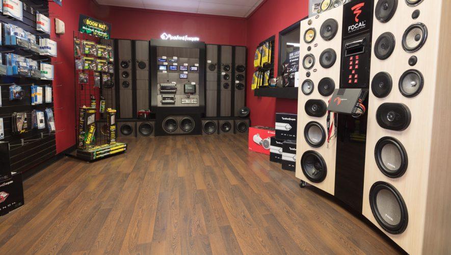 car audio and video in northwest arkansas the audio shop. Black Bedroom Furniture Sets. Home Design Ideas
